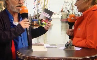 WOLFSSPIEL im ZDF-Fernsehgarten … und anschließend in den Top50!