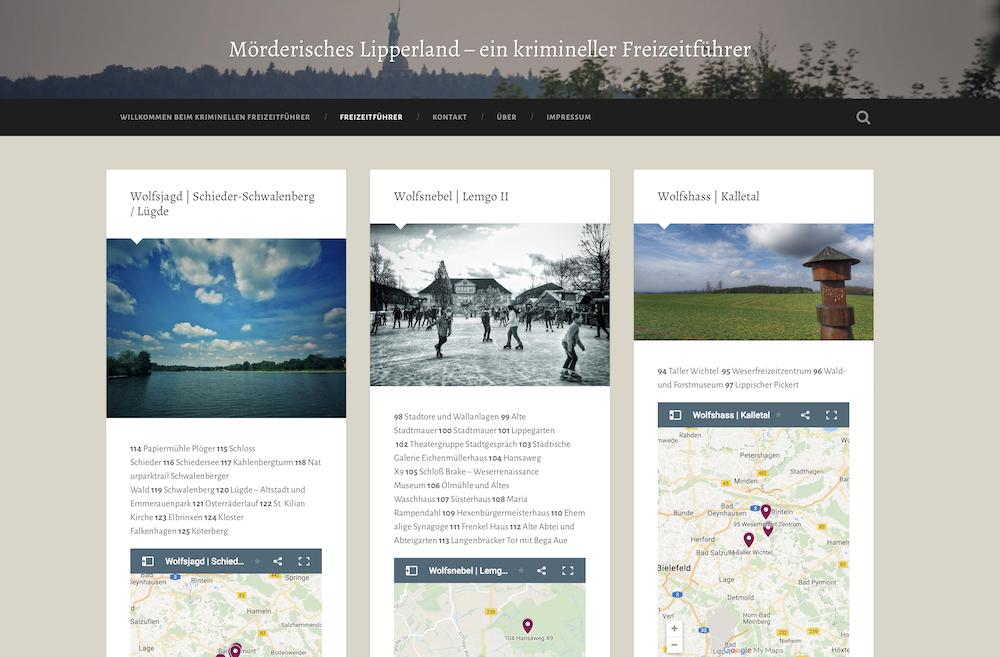 www.MÖRDERISCHES-LIPPERLAND.de