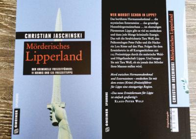 Christian Jaschinski | Mörderisches Lipperland