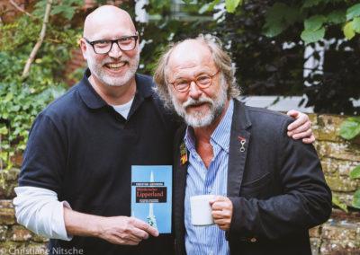 Christian Jaschinski | Mein Freund und Lehrer Klaus-Peter Wolf