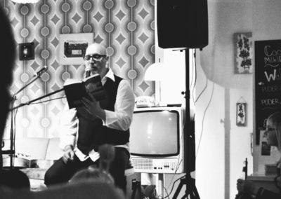 Christian Jaschinski | Beat Café 2015